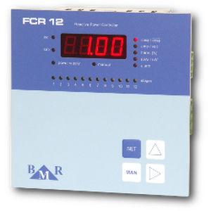 Автоматичні регулятори реактивної потужності