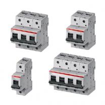 Модульні автоматичні вимикачі