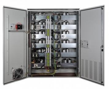 Автоматична конденсаторна установка АКУ-0,4-200-20 У3