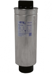 Конденсаторна батарея RTR потужністю 7,5 квар