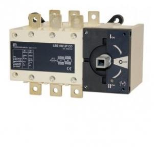 Перемикач навантаження LBS СО 3p 160A