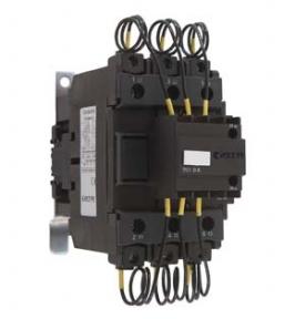 Контактор для конденсаторів до 25 кВАр 400В TC1-D25 K02U7