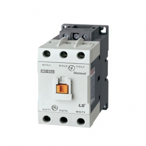 Контактор LS MC-100a LUG AC380V 50Hz 1a2b