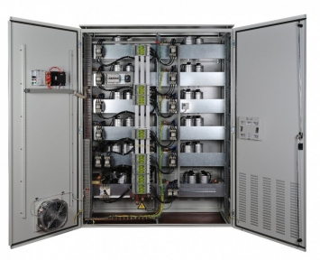 Автоматична конденсаторна установка АКУ-0,4-100-10 У3