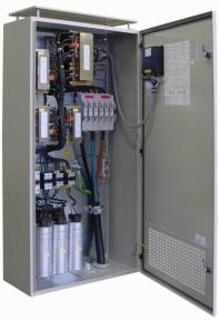 Автоматична конденсаторна установка АКУ-0,4-80-10 У3