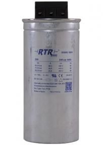 Конденсаторна батарея RTR потужністю 25 квар