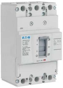 Силовий автоматичний вимикач BZMB2-А160