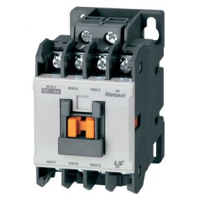 Контактор LS MC-18a Screw AC110V 50Hz 1a